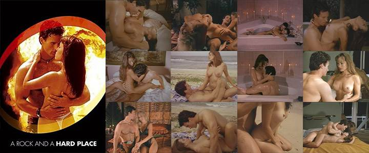 A Rock and a Hard Place (1997) Poster - Free Download & Watch Full Movie @ cinerotic.net