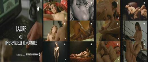 Laure ou Une sensuelle rencontre (2003) Poster - Free Download & Watch Full Movie @ cinerotic.net