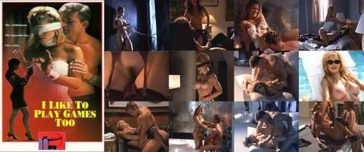 I Like to Play Games Too (1999) Poster - Free Download & Watch Full Movie @ cinerotic.net