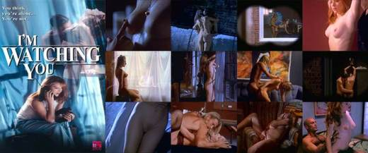 I'm Watching You (1997) Poster - Free Download & Watch Full Movie @ cinerotic.net