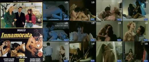 Innamorata (1995) Poster - Free Download & Watch Full Movie @ cinerotic.net