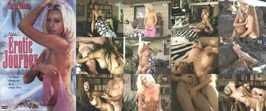 Nikki's Erotic Journey (2006) Poster - Free Download & Watch Full Movie @ cinerotic.net