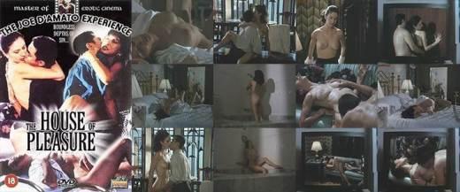 La casa del piacere (1994) Poster - Free Download & Watch Full Movie @ cinerotic.net