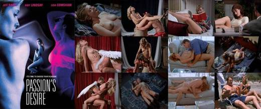 Passion's Desire (2000) Poster - Free Download & Watch Full Movie @ cinerotic.net