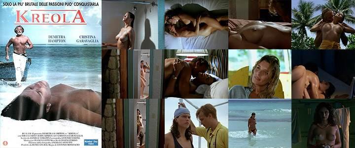 Kreola (1993) Poster - Free Download & Watch Full Movie @ cinerotic.net