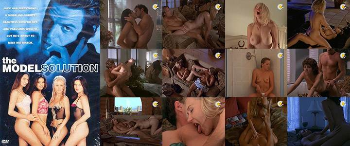The Model Solution (2002) Poster - Free Download & Watch Full Movie @ cinerotic.net