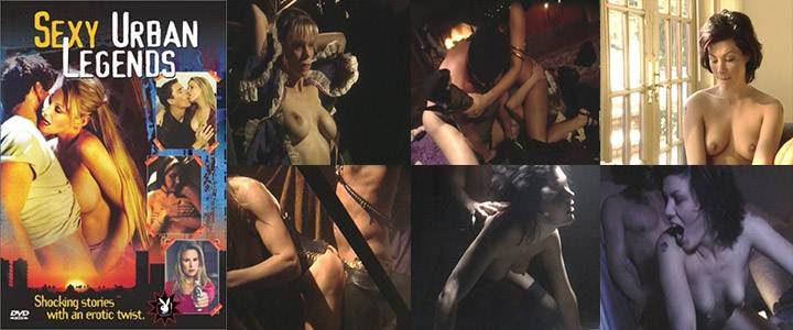 Sexy Urban Legends - S1, Ep2 - Masked Marauders - Poster - Free Download & Watch Full Movie @ cinerotic.net