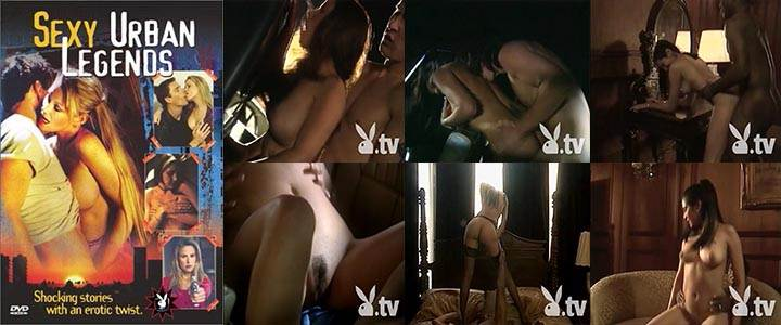 Sexy Urban Legends - S2, Ep5 - Auto Erotica - Poster - Free Download & Watch Full Movie @ cinerotic.net