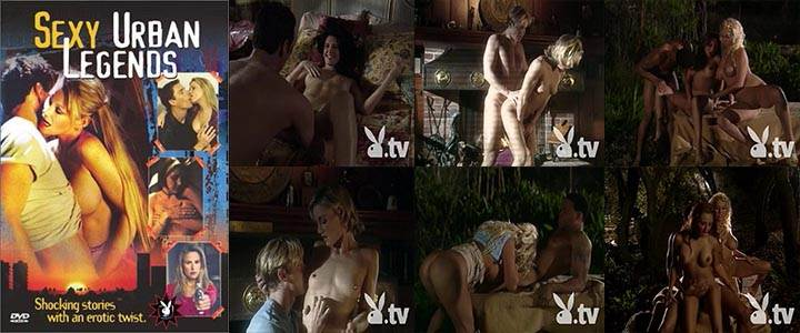 Sexy Urban Legends - S2, Ep8 - Killer Sex - Poster - Free Download & Watch Full Movie @ cinerotic.net