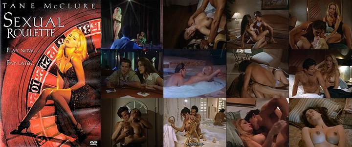 Sexual Roulette (1996) Poster - Free Download & Watch Full Movie @ cinerotic.net