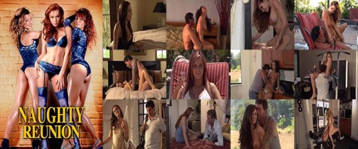 Naughty Reunion (2011) - Free Download & Watch Full Movie @ cinerotic.net