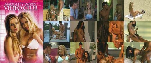 Naughty Wives Video Club (2006) - Free Download & Watch Full Movie @ cinerotic.net