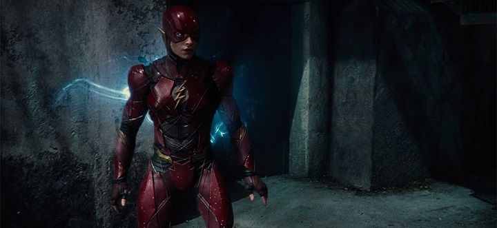 Flash: Flashpoint, finalmente retrasada hasta 2019