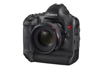 Canon 4k Camera 50mm