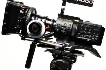 Micron FS700 Rig