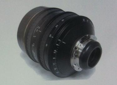Tokina 16-28 F2 8 PL Mount Cinema Lens