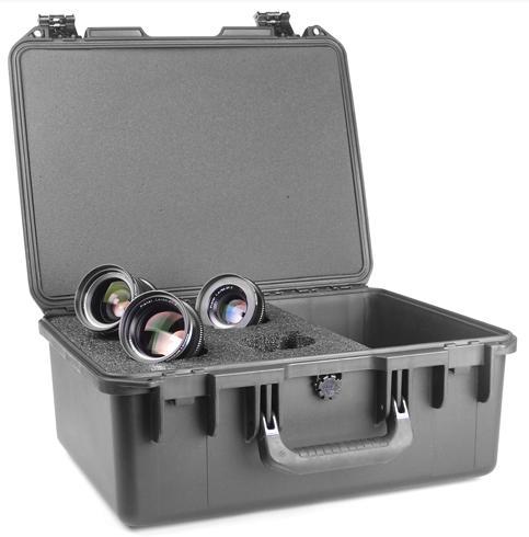 Duclos Zeiss ZF2 Lenses