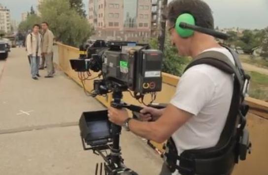Skyfall Camera XIII