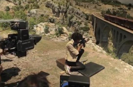 Skyfall Camera XXXVIII