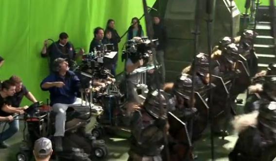 The Hobbit Camera 108