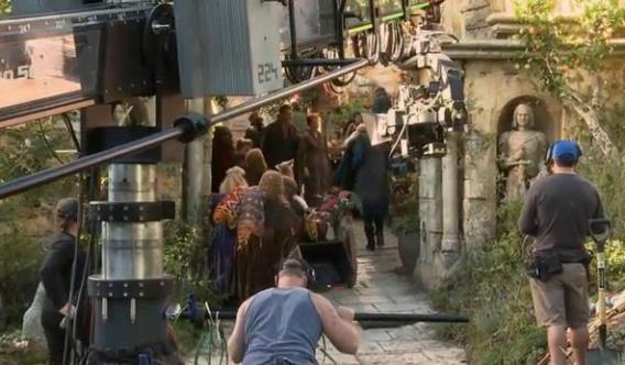 The Hobbit Camera 109