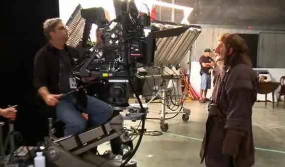 The Hobbit Camera 11