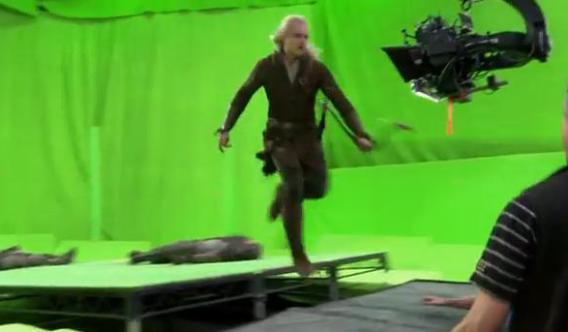 The Hobbit Camera 112