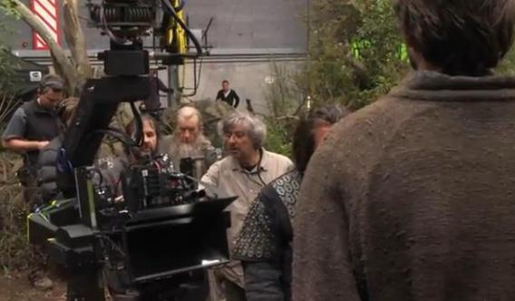 The Hobbit Camera 16