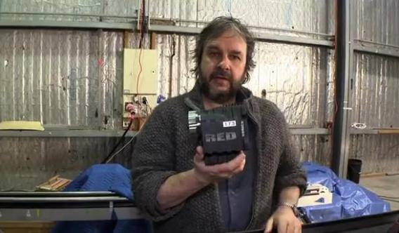 The Hobbit Camera 17