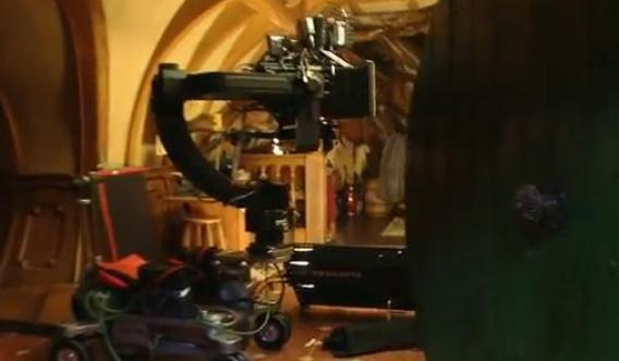 The Hobbit Camera 2