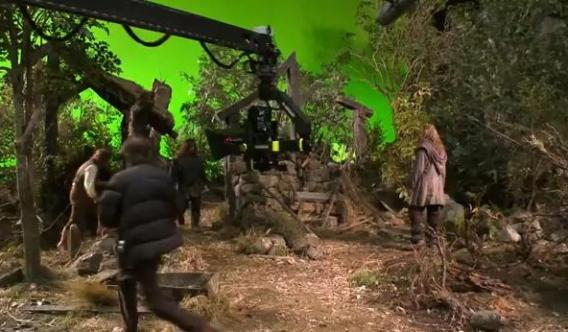The Hobbit Camera 29