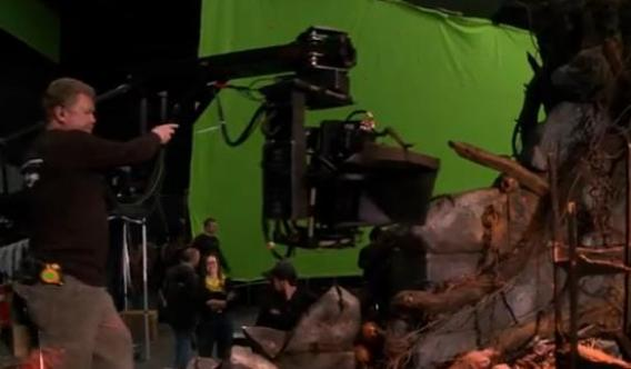 The Hobbit Camera 3