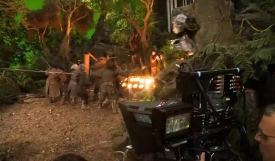 The Hobbit Camera 36