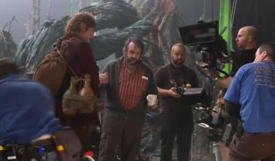 The Hobbit Camera 45
