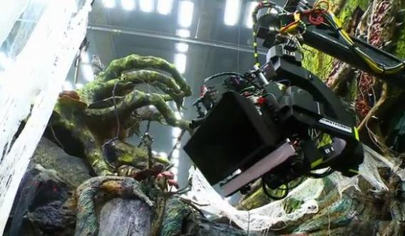 The Hobbit Camera 58