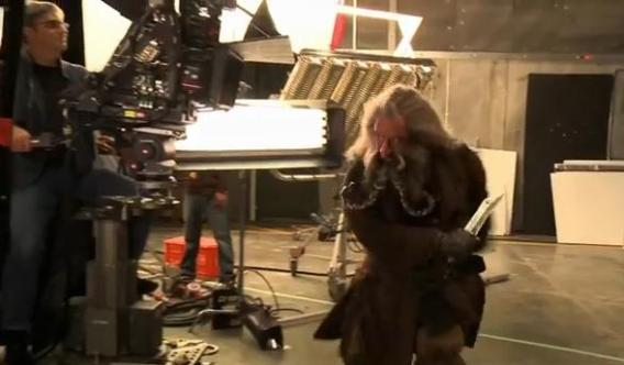 The Hobbit Camera 6
