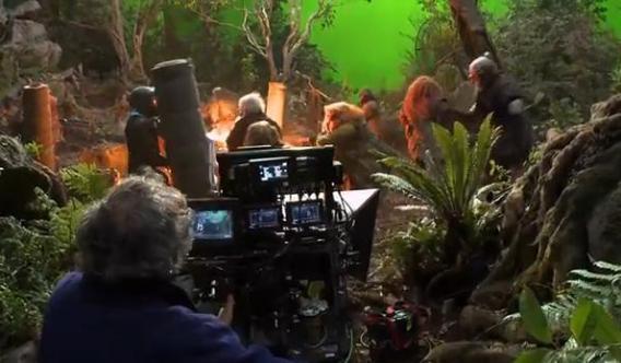 The Hobbit Camera 7