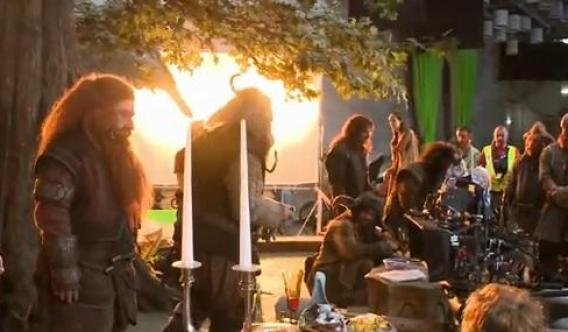 The Hobbit Camera 8