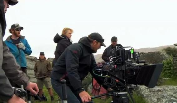 The Hobbit Camera 80