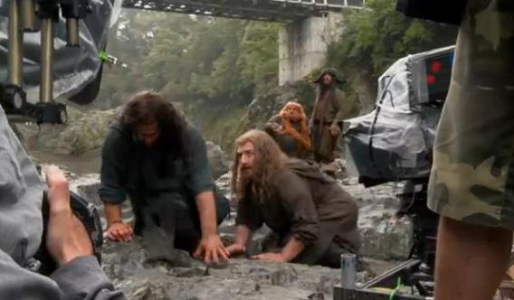 The Hobbit Camera 93