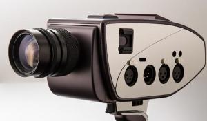Digital Bolex D16 Camera