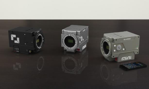 KineRAW S35 Mini Cameras