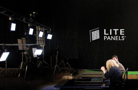 Litepanels Wins Case
