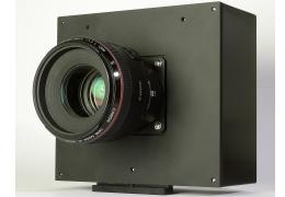 Canon Prototype 35mm Camera