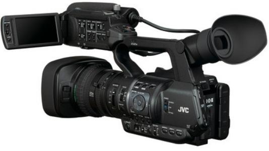 JVC Professional GY-HM650 Camera