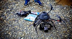 Kippenberger Racing Drone