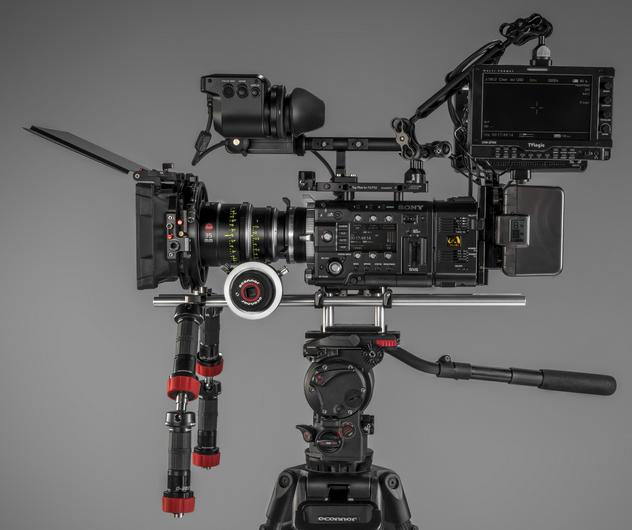 O-Box-WM Mattebox Deluxe Package and Tools