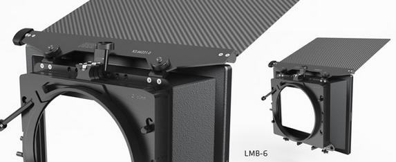 ARRI LIGHTWEIGHT MATTE BOX LMB-6