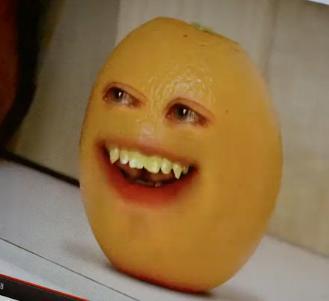 Adobe NAB Orange Apple