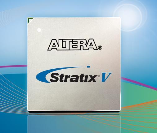 Altera Stratix V